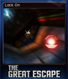 The Great Escape Card 2