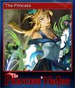 The Princess' Heart Card 1