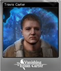 The Vanishing of Ethan Carter Redux Foil 6