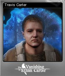 The Vanishing of Ethan Carter Redux Foil 6