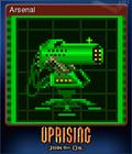 Uprising Join or Die Card 5