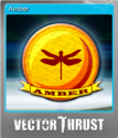 Vector Thrust Foil 01