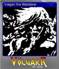 Volgarr the Viking Foil 3