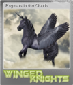 Winged Knights Penetration Foil 1