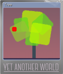Yet Another World Foil 1