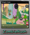 ZombieRush Foil 3