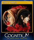 Cognition An Erica Reed Thriller Card 8