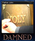 Damned Card 3
