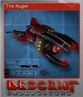 Descent Underground Foil 6