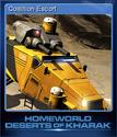 Homeworld Deserts of Kharak Card 03