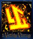 In Verbis Virtus Card 07