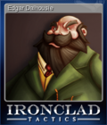 Ironclad Tactics Card 08
