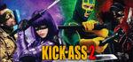 Kick-Ass 2 Logo