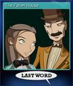 Last Word Card 1
