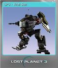 Lost Planet 3 Foil 7