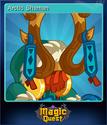 Magic Quest Card 06