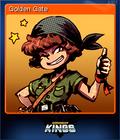 Mercenary Kings Card 5