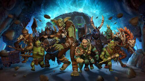 Orcs Must Die! 2 Artwork 3