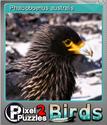 Pixel Puzzles 2 Birds Foil 5