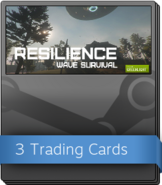 Resilience Wave Survival Booster Pack