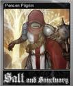 Salt and Sanctuary Foil 1