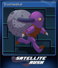 Satellite Rush Card 5