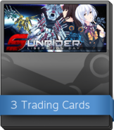Sunrider Liberation Day Booster Pack