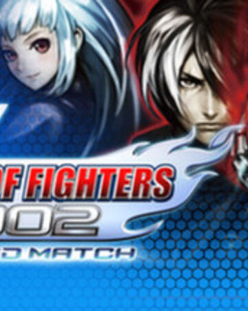 The King Of Fighters 2002 Unlimited Match Steam Trading Cards Wiki Fandom