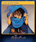 TowerFall Ascension Card 2