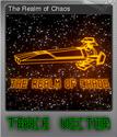 Trace Vector Foil 04