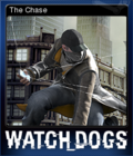 Watch Dogs Card 5