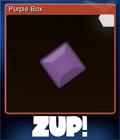 Zup! Card 5