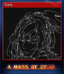 A Mass of Dead Card 6