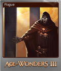 Age of Wonders III Foil 3