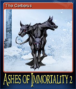 Ashes of Immortality II Card 2