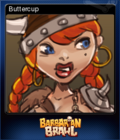 Barbarian Brawl Card 3