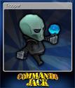 Commando Jack Card 5
