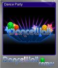 DanceWall Remix Foil 2