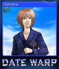 Date Warp Card 5