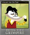 Detective Grimoire Foil 06