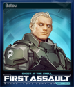 Ghost in the Shell Stand Alone Complex - First Assault Online Card 1