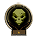 HAWKEN Badge 4