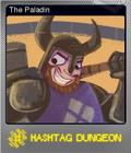Hashtag Dungeon Foil 6