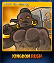 Kingdom Rush Card 3