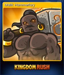 Kingdom Rush Card 3