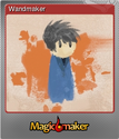 Magicmaker Foil 10
