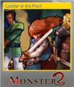 Monster RPG 2 Foil 3