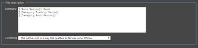 Multisave file description