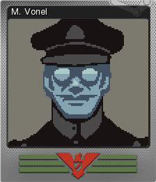 Papers Please Foil 4