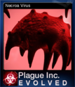 Plague Inc Evolved Card 9